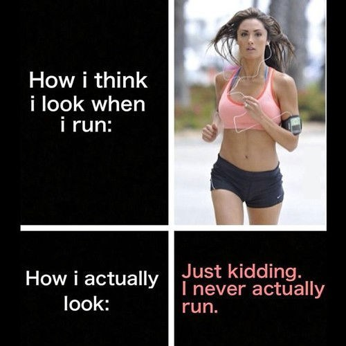 exercise running funny - 8111427072