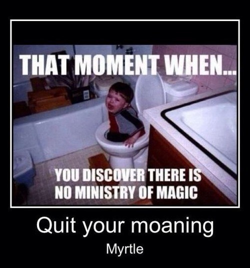 moaning,Harry Potter,funny
