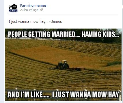 farming trolling lolwut