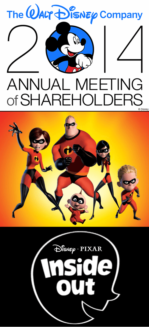 disney star wars pixar the incredibles inside out - 8111594240
