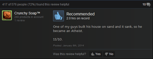 reviews,steam,godus