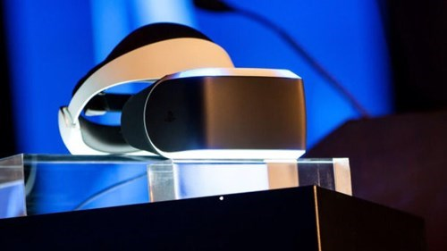 news virtual reality Sony Video Game Coverage - 8112663808