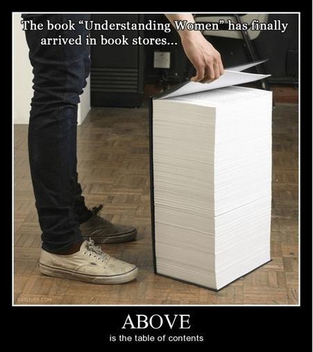 books huge funny women