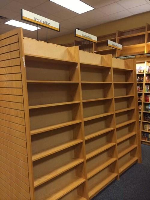monday thru friday work bookstore g rated - 8113004800