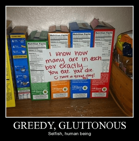 girl scout cookies genius funny - 8113017344