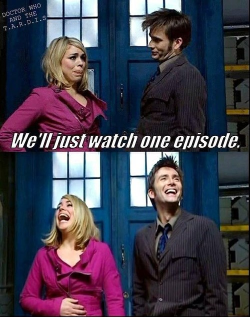 doctor who,marathon,netflix
