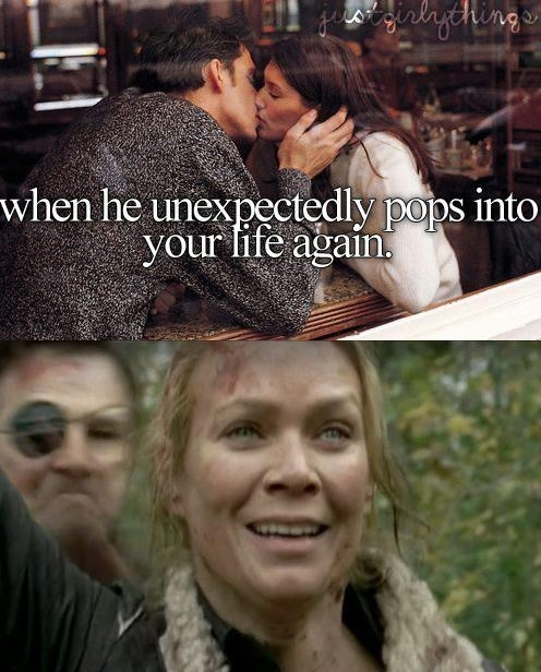 just girly things the governor The Walking Dead - 8113335040