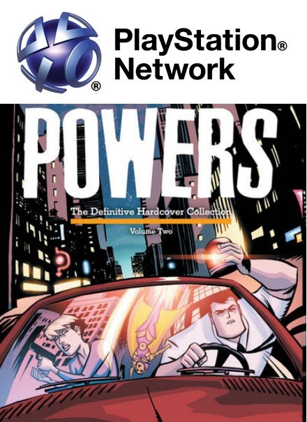 playstation TV superheroes psn comic books Video Game Coverage - 8114490624