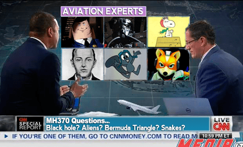 cnn flight 370 experts - 8114872064
