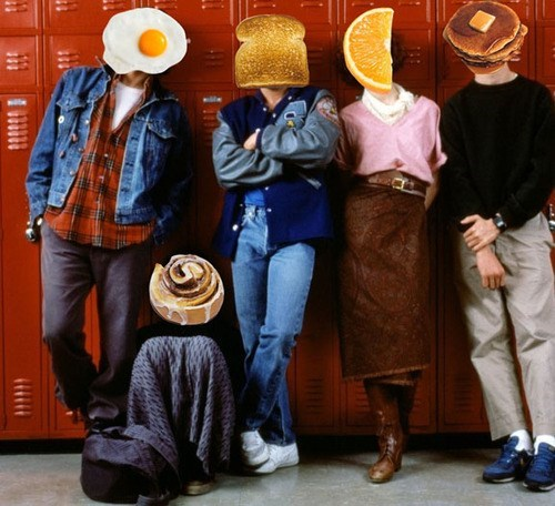 movies puns the breakfast club - 8114941952