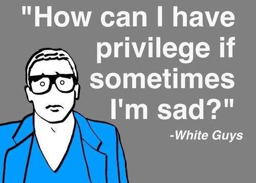 privilege,trolling,white people