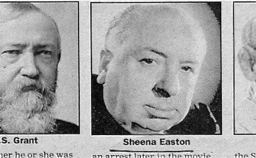 alfred hitchcock,newspaper,whoops