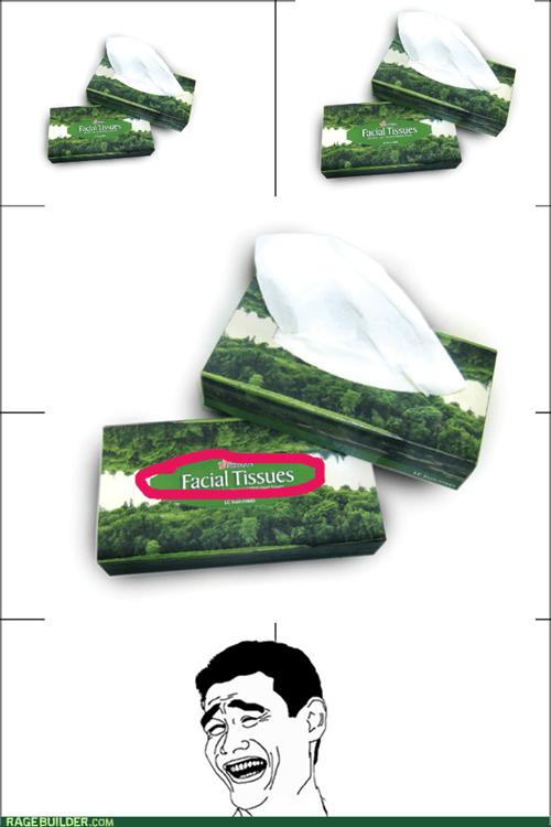 tissues please - 8115154432