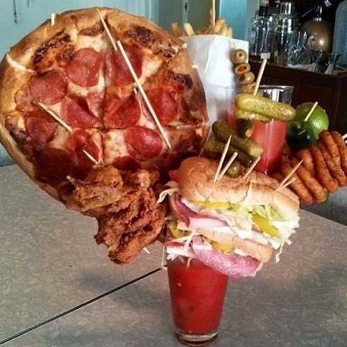 awesome bloody mary cocktail funny piza after 12 g rated - 8116069376