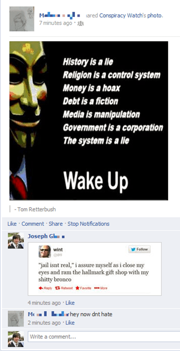 anonymous,facebook,trolling