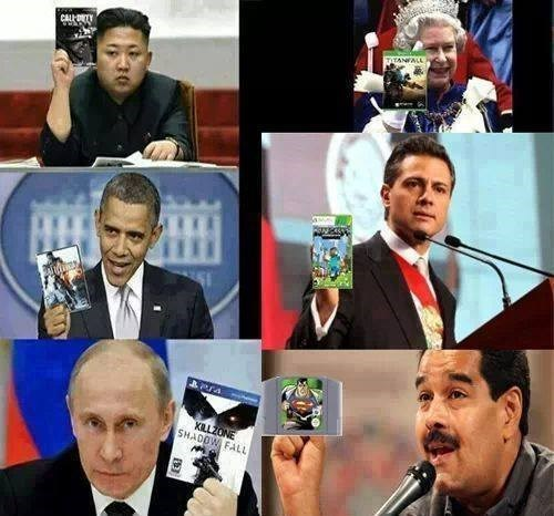 Memes fotos videojuegos bromas - 8116230656