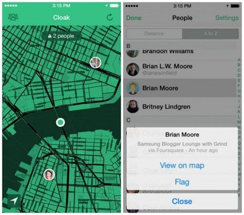 Cloak is the Perfect App for Avoiding Everyone You Never Want to Talk to Ever Again