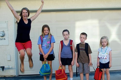 back to school funny parents - 8116325376
