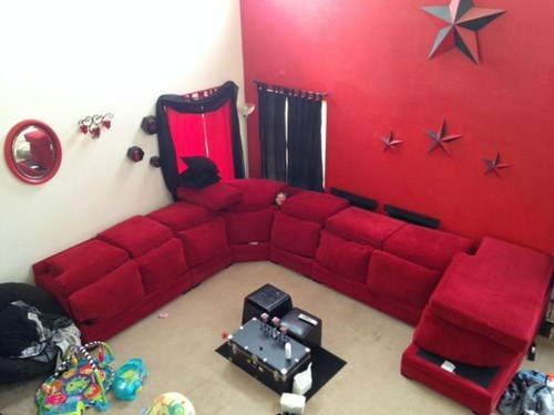 couch fort kids parenting - 8116332544
