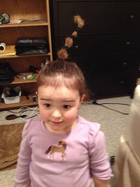 kids hair parenting - 8116338944