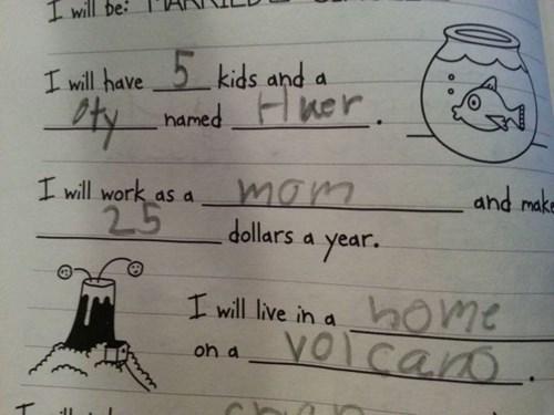school goal kids parenting - 8116380928