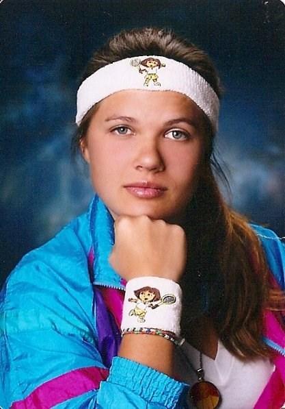 senior photo yearbook high school funny - 8116384512