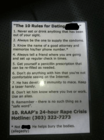rules,funny