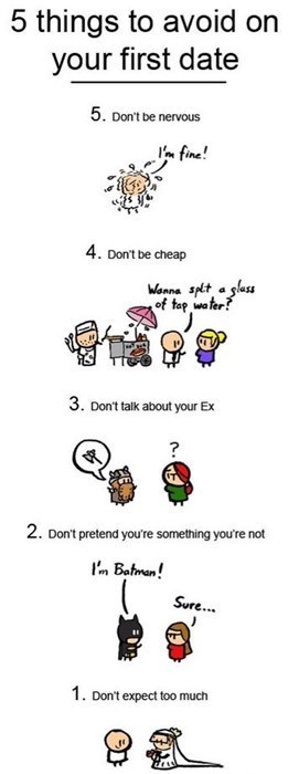 comics,avoid,funny,dating advice