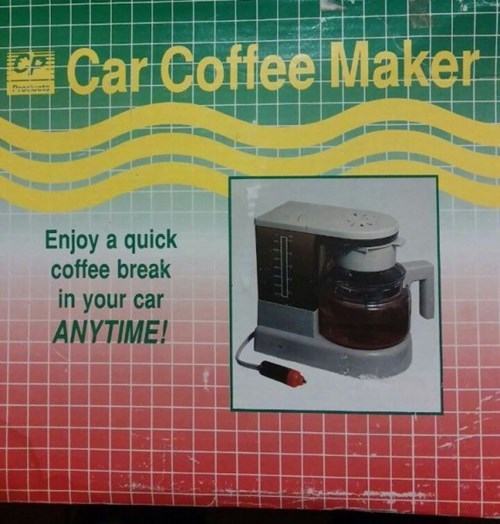 coffee coffee maker monday thru friday work g rated