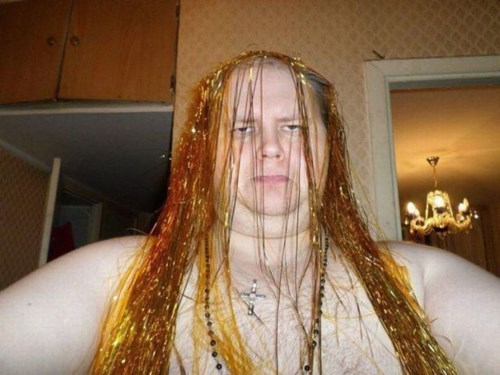 shirtless poorly dressed tinsel g rated - 8116518400