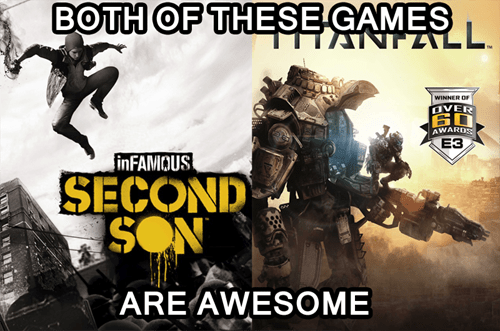 fanboys infamous titanfall - 8116636672