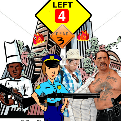 clipart,left 4 dead 3,leak