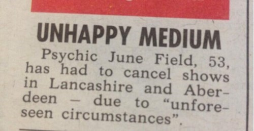 irony headline psychic fail nation g rated - 8116765184