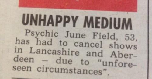 irony headline psychic fail nation g rated - 8116765184