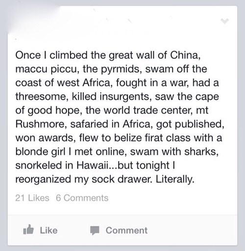 bragging,facebook,humblebrag