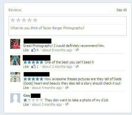 photography customer review dude parts - 8116940544