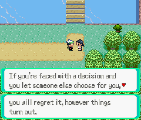 Sad Pokémon irony - 8117780224