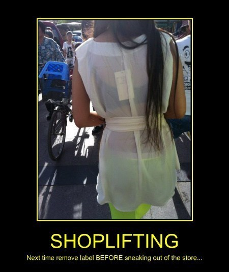 tags wtf shoplifting blouse funny - 8118119424