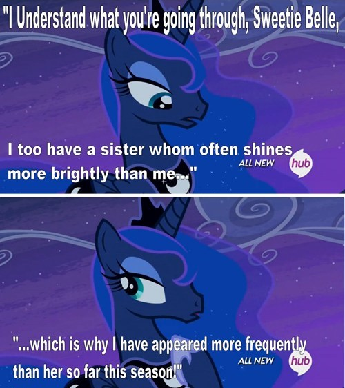 princess luna cutie mark crusaders princess celestia - 8118880512
