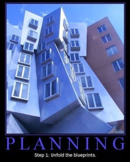 bad idea,architecture,plans,funny