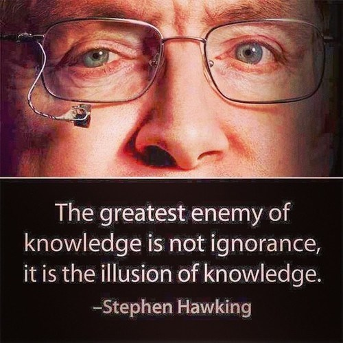 quote funny stephen hawking - 8119386112