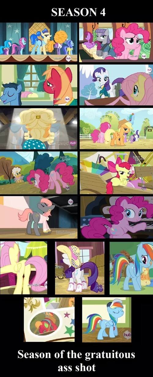 in a nutshell plot mlp season 4 - 8119651328