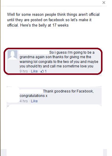 grandma moms parentbook facebook - 8120137472