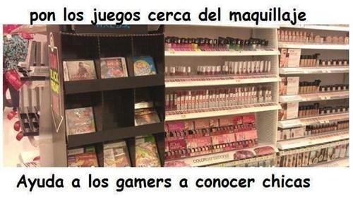 Memes curiosidades fotos videojuegos - 8120485888