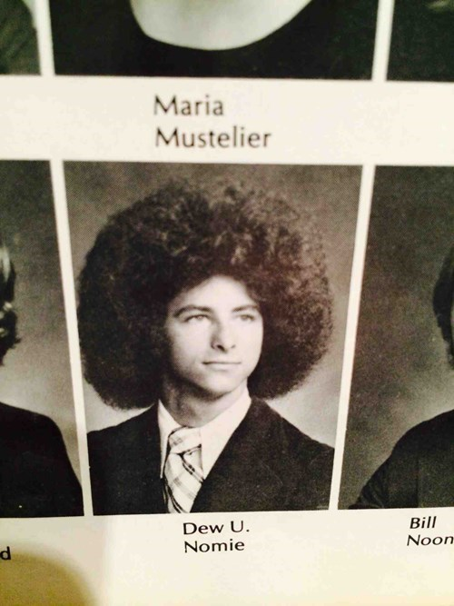 yearbook trolling funny name - 8120638464