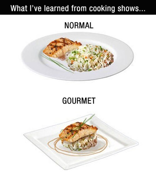 gourmet chefs food - 8120652288