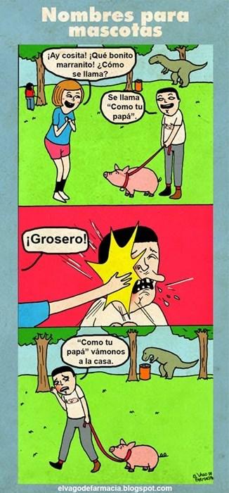 bromas viñetas Memes - 8120751616