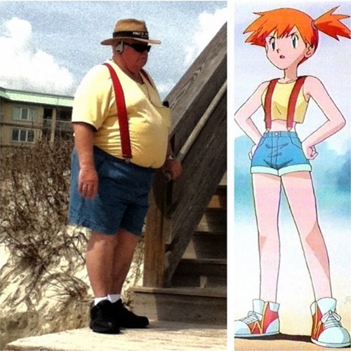 IRL,misty,totally looks like