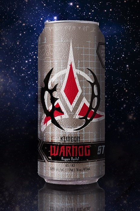 beer warnog awesome Star Trek funny klingon after 12 g rated - 8120772864