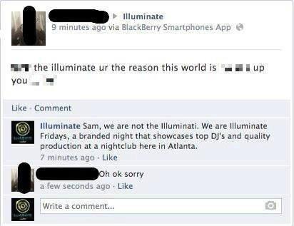 illuminati facepalm facebook failbook g rated - 8120807424